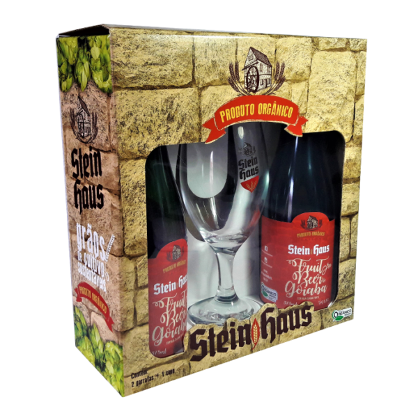 Conjunto Fruit Beer 2