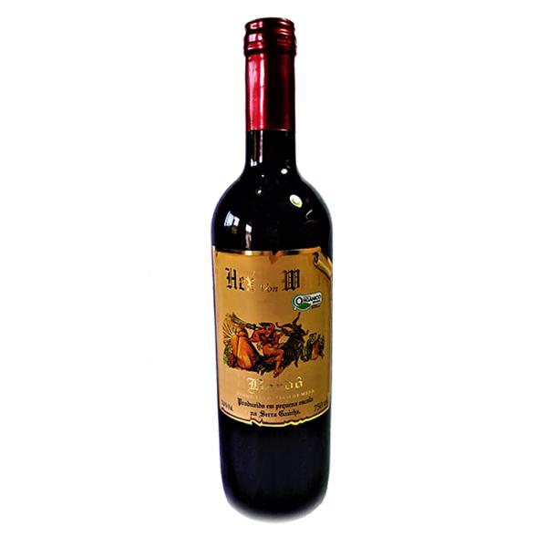 Vinho Bordô 750ml