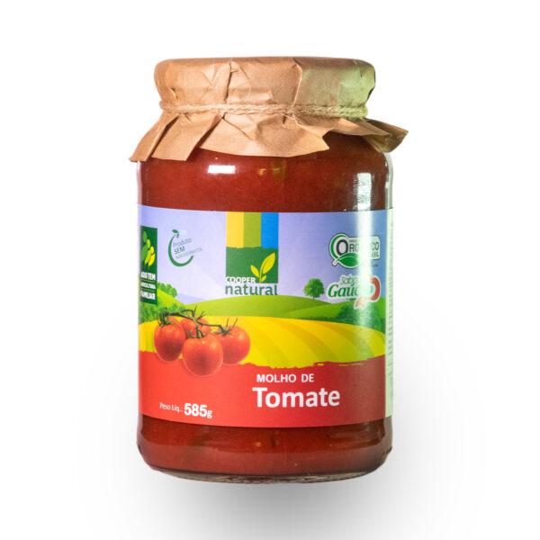 Molho de Tomate 585g