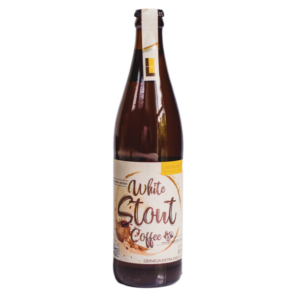 WHITE STOUT COFFEE